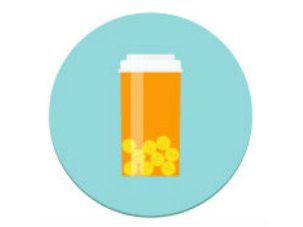 pill bottle prescription stimulants