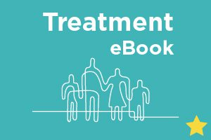 Treatment ebook logo