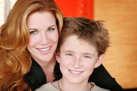 When To Start Talking With Your Kids About Substance Abuse >> Melissa Gilbert is New Celebrity Champion for The Partnership at Drugfree.org - Where Families ...