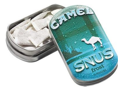 Snus Ad Campaign Starts as Expanded Antismoking Laws Take ...