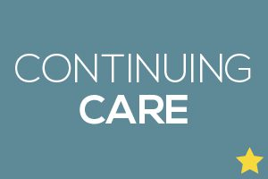 continuing care logo