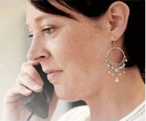 comfort on the phone parent helpline coaching