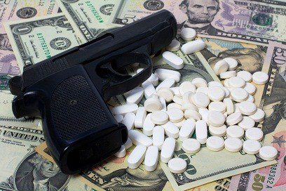 Prescription Drug Abuse Leads to Rise in Armed Robberies ...