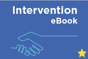 intervention ebook logo