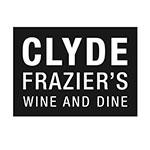 Clyde Frazier's Wine & Dine logo