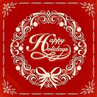 Happy Holidays December 2014
