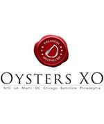 Oysters XO logo