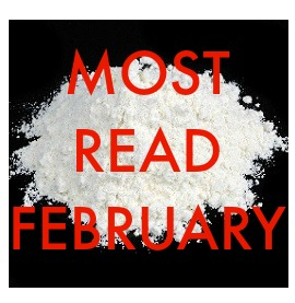 Most Read February