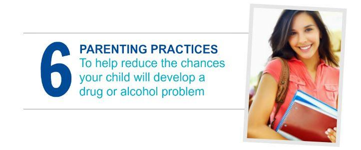 6 parenting practices