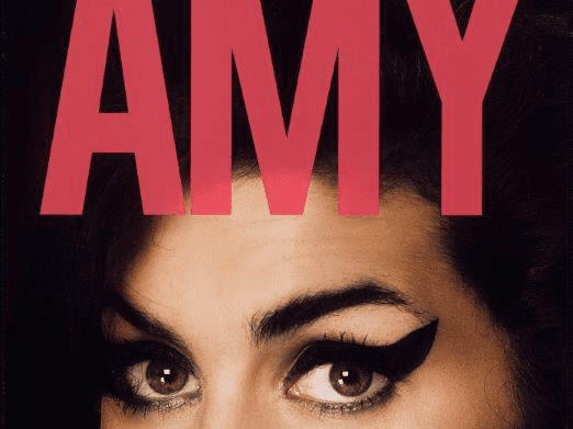 "Amy Winehouse from Oscar-nominated documentary ""Amy"""