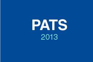 PATS 2013