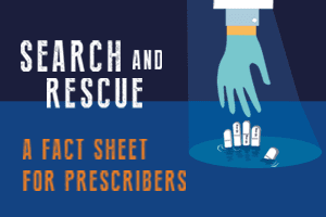 Search and Rescue Essentials