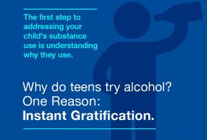 Start Conversations Early About Drugs >> Top 8 Reasons Why Teens Try Alcohol And Drugs