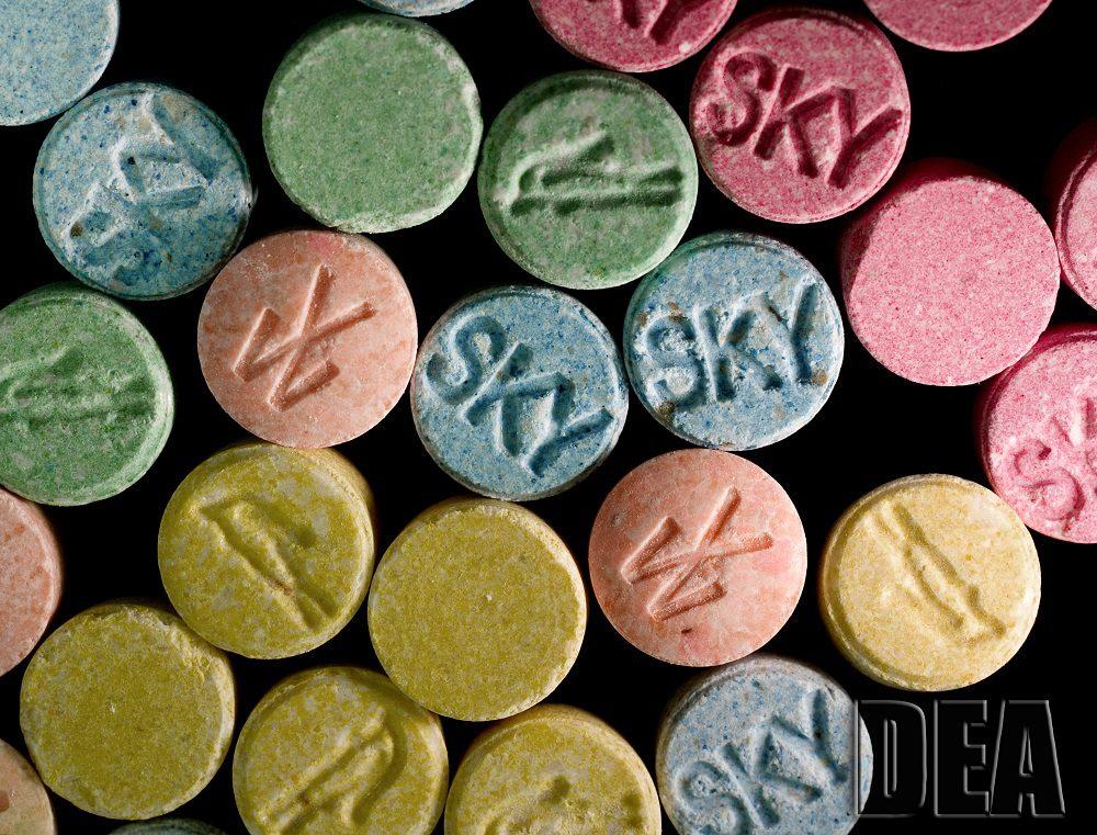 ecstasy mdma drug