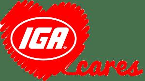 IGA_Cares_Logo