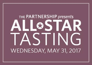 all-star tasting event 2017