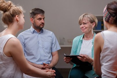 therapy counseling group