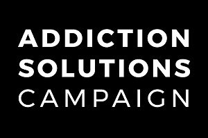 Addiction Solutions Campaign logo