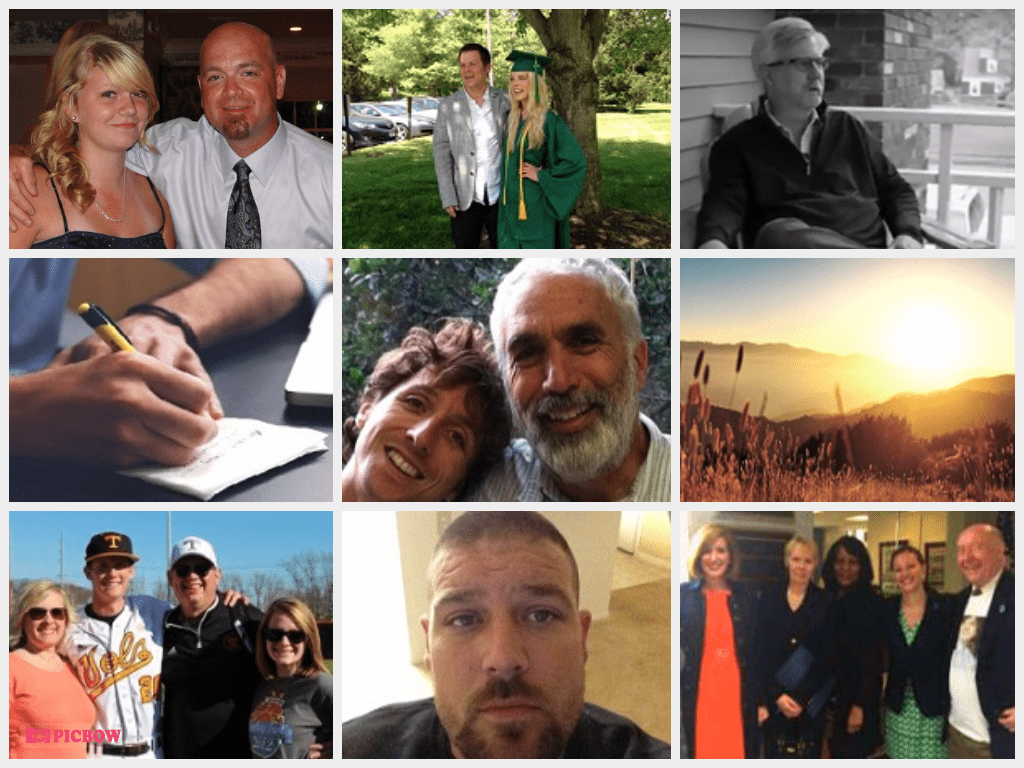 fathers day stories about addiction