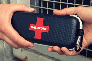 Naloxone- International Overdose Awareness Day 2017