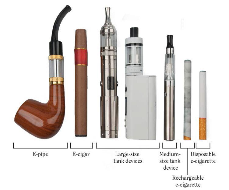 E-Cigarettes & Vaping: Risks, Signs and What Parents Should Know