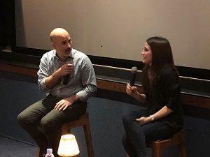 Partnership Co-Hosts Heroin(e) Netflix Documentary Film