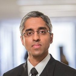 Dr. Vivek Murthy, Former U.S. Surgeon General