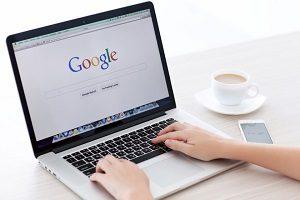 Google-web-search-computer-laptop