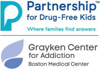 Grayken Center for Addiction, Partnership for Drug-Free Kids