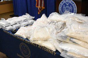 fentanyl, heroin, opioids