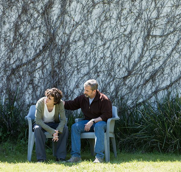 Beautiful Boy movie: Addressing Families Coping with Addiction