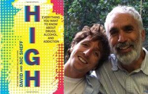 High - book by David Sheff and Nic Sheff