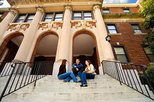 young adults college