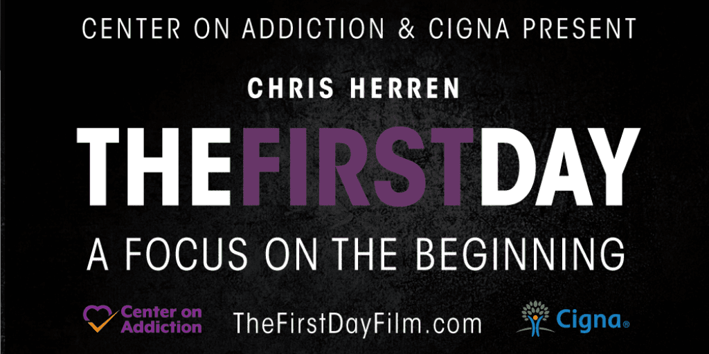 Former NBA Player Chris Herren Featured in New Substance Use